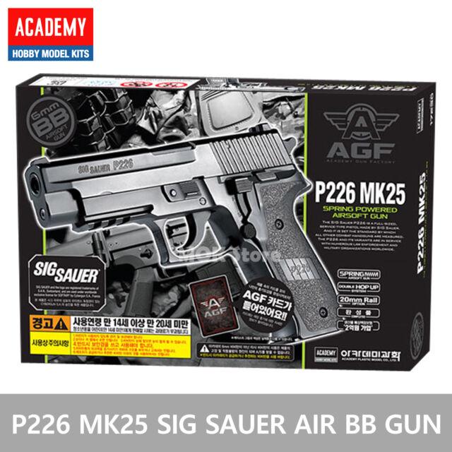 ACADEMY #17212 Beretta M92 Airsoft Pistol BB Toy Gun Replica