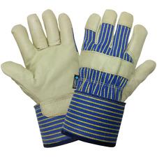 Global Glove 2900 Insulated Premium Pigskin Work Gloves Safety Cuff M 2xl