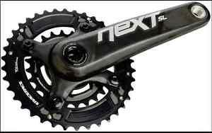 Crankskins Clear Bike Protection New Full Wrap Crankskins for SRAM XX1