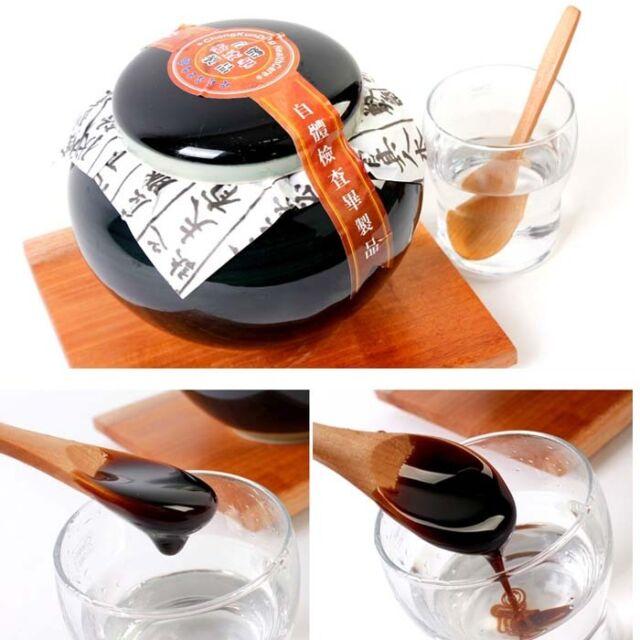6 Year Korean Red Ginseng Root Extract 1000g (35.27 oz) panax ginseng