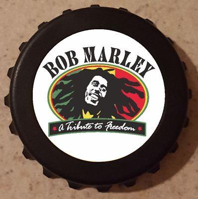 Bob Marley motivational inspirational quotes fridge magnet