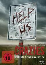 The Crazies (2010) STEELBOOK / DVD #9279