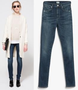 Citizens of Humanity  Carlie Premium Vintage Jeans in Seneca; 29