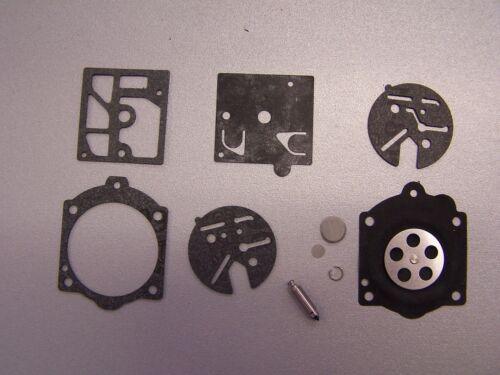 Pieza de repuesto original homelite sierra XL 2 con walbro hdc carburador reparac.