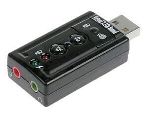 Dynamode-virtual-7-Sonido-Envolvente-1-USB-Adaptador-USB-Negro-2-0