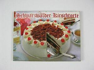 Schwarzwald-Kirschtorte-Germany-2D-Holz-Magnet-Souvenir-Deutschland