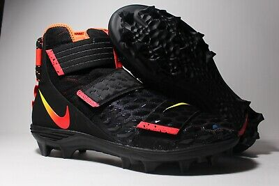 Nike Force Savage Elite 2 TF Men's 10.5