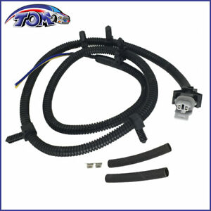 ABS Wheel Speed Sensor Wiring Harness Front For Impala SRX STS 970040 | eBayeBay