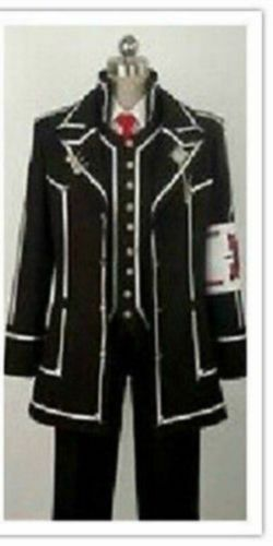 NIGHT CLASS clothing Vampire Knight uniform Cosplay Kiryuu Zero DAY CLASS