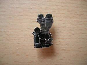 Pin-Anstecker-Royal-Enfield-Motor-Engine-Motorrad-0238