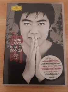 Lang-Lang-Dragon-Songs-DVD-Like-New-Free-Postage