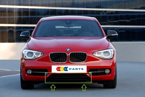 BMW NUOVO ORIGINALE 1 SERIE F20 F21 Hatchback 2010-2017 GRIGLIA INFERIORE PARAURTI ANTERIORE
