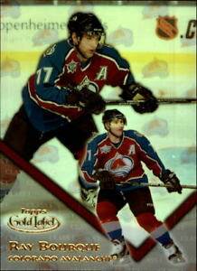 2000-01-Topps-Gold-Label-Class-1-Hockey-1-100-Your-Choice-GOTBASEBALLCARDS