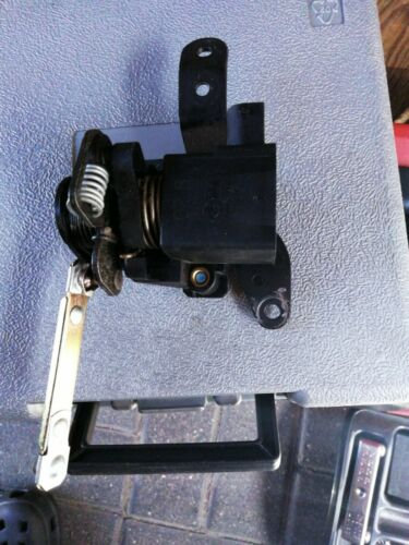 Fahrpedal Stellung Sensor A0125423317 Drosselklappensensor A Klasse W168 Mercede