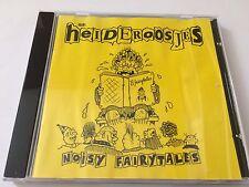 DE HEIDEROOSJES - NOISY FAIRYTALES - CD