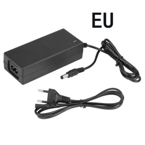 29,4 V 2 A Netzteil Electric Balancing Scooter Hoverboard Ladegerät Adapter