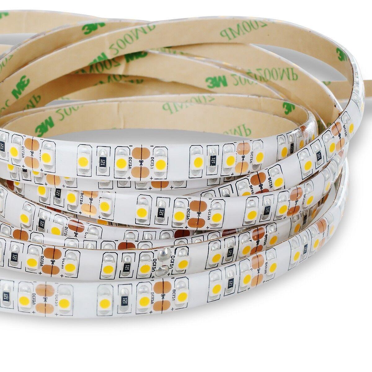 LED Strip 3528 Kaltweiß Kaltweiß Kaltweiß (6000k) 48W 500CM 12V IP44 | Bekannt für seine hervorragende Qualität  3ec1f5