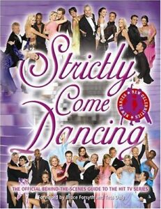 Strictly Come Dancing 2007 (BBC Annual)-Rupert Smith