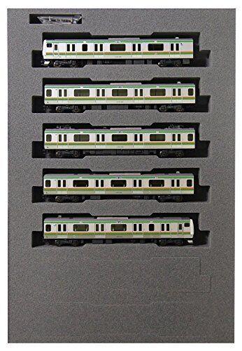 Ny N Gage 10 -1270 E233 System 3000 Serie Tokaido Line Ueno Tokyo Line