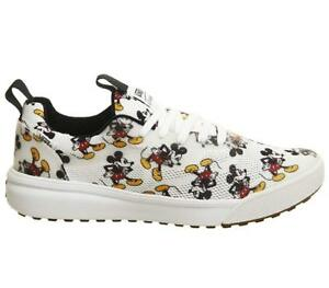 Vans Disney Ultrarange Rapidweld Mickey