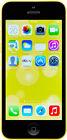 Apple  iPhone 5c - 16GB - Gelb (Ohne Simlock) Smartphone