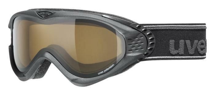 Uvex Onyx Pola Polavision Skibrille Goggles NEU NEW