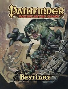Pathfinder-Roleplaying-Game-Bestiary-1-RPG-D-amp-D-3rd-Printing