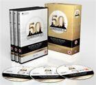 Stars of Coronation Street - 50 Years 50 Classic Characters 5037115342331 DVD