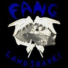 Fang Landshark Vinyl LP Record & MP3! bonus tracks! nirvana metallica cover NEW!