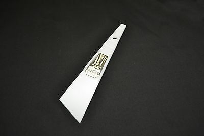 New Large Glue Spreader 40mm  (Leather working tool shoe making glue brush)