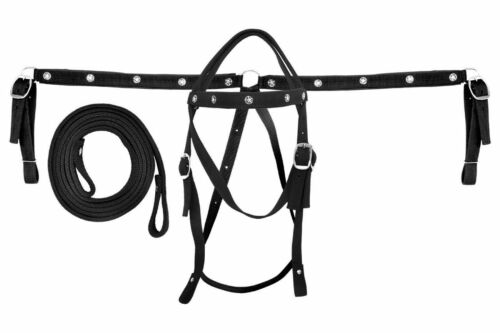 Details about  /Australian stock synthetic saddle on super soft material All sizes