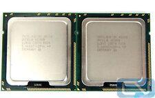 *Lot of 2* MATCH PAIR Intel Xeon SLBV3 X5650 2.66GHz 12MB 6.4GT/s Server CPU