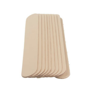 Blank-Vegatable-Tanned-Leather-Strip-Strap-Belt-DIY-30x4cm-Width-Craft-Handmade