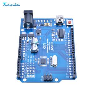 UNO-R3-ATmega328P-CH340G-Mini-USB-Development-Board-Compatible-for-Arduino-DIY