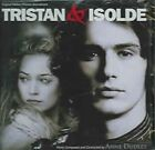 Tristan & Isolde [Original Motion Picture Soundtrack] * by Anne Dudley (CD, Jan-2006, VarŠse Sarabande (USA))
