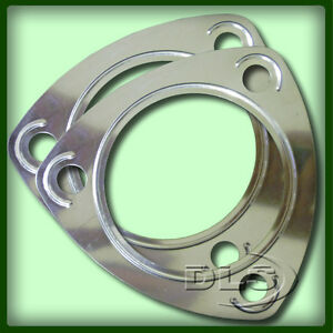 LAND-ROVER-DISCOVERY-1-3-9V8-97-on-FRONT-EXHAUST-PIPE-GASKETS-PAIR-ESR3737X2