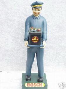 Deko-Figur-Bosch-Skulptur-Dekoration-Dekofigur-Werbefigur-Gips-Tankstelle-Rep-1