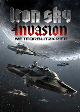 Iron Sky: invasión-meteorblitzkrieg DLC [PC | Mac Steam key]