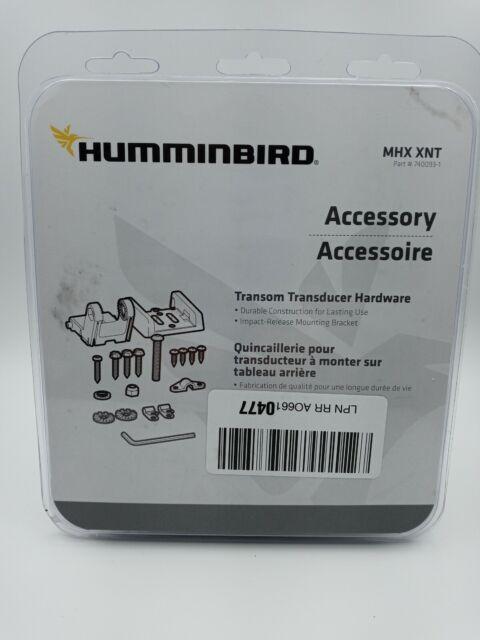 HUMMINBIRD MHX-XNT TRANSDUCER BRACKET