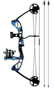 Bruin Outdoors Angler Right Hand Ready to FIsh Bowfishing Kit