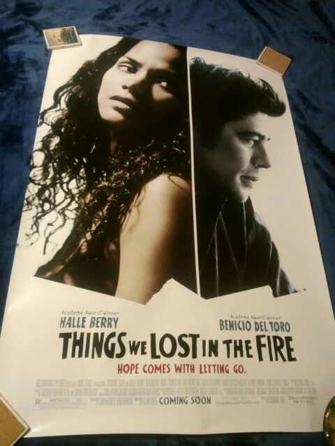 Things We Lost in the Fire - Wikipedia
