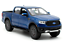 MAISTO-1-27-2019-FORD-Ranger-Blue-DIECAST-MODEL-CAR-NEW-IN-BOX thumbnail 1