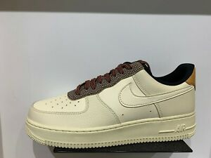 NIKE AIR FORCE 1 HIGH '07 LV8 SUEDE MENS BASKETBALL SHOES MENS SIZE 9