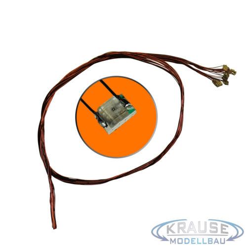 15mm azul 100 metros Alambre cu en bobina modelo ferroviario modellbau Cobre charol alambre 1x0