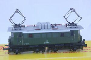 Liliput-113-H0-Bo-Bo-Electric-Locomotive-1245-532-OBB-Austrian-Federal-Railways