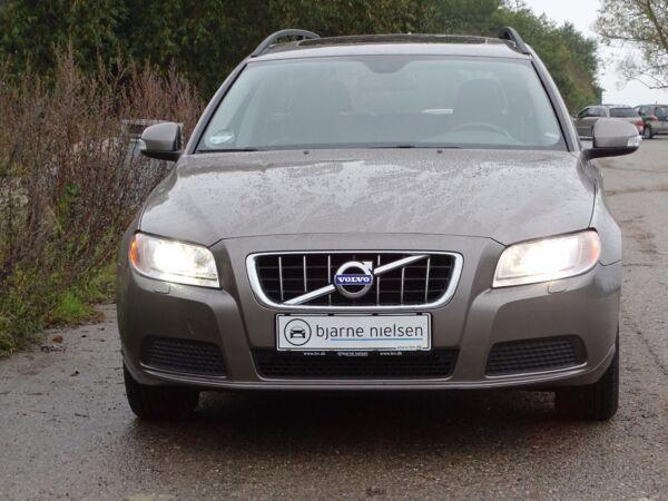 Volvo V70 2,0 D3 163 aut. - billede 3