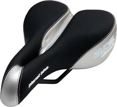 Planet Bike Mens A.R.S Standard Saddle-Black-Cruiser//Comfort//Hybrid Seat-New