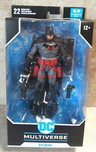 """batman, flash point, DC multiverse, 7"""" action figure, mcfarlane toys,"""