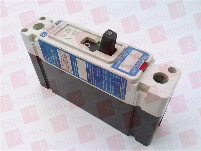 WESTINGHOUSE FDB1015   FDB1015 (USED TESTED CLEANED)