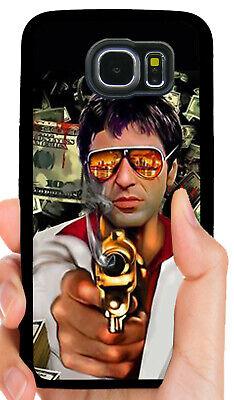Scarface Al Pacino Tony Montana Cool FLIP PHONE CASE COVER ... |Scarface Phone Case